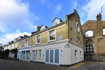3 bedroom Mews to rent in Pembroke Mews...