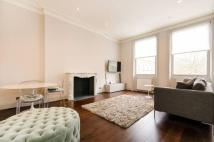 Flat for sale in Evelyn Gardens...