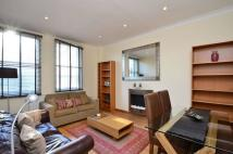3 bed Flat in Fulham Road, Chelsea...