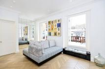 Flat for sale in Courtfield Road...