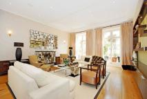 7 bedroom home to rent in Queensberry Place...