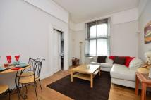 3 bedroom Flat in Cromwell Road...