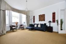 1 bed Flat to rent in Onslow Gardens...