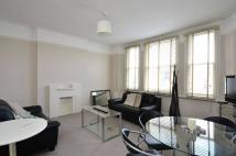 Flat in Kenway Road, Earls Court...