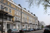 Onslow Gardens Flat to rent