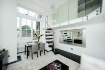 Studio apartment in Cranley Gardens...