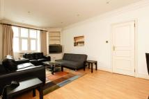 Princes Court Flat to rent