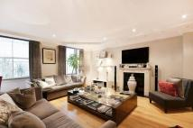 Lancaster Gate Flat for sale