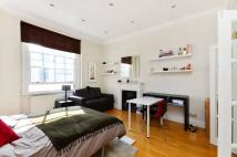 Cleveland Square Studio apartment