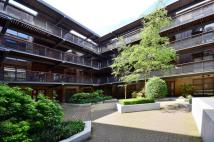 Flat for sale in Bannister Road...