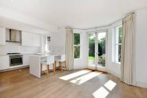 Flat for sale in St Marks Road...