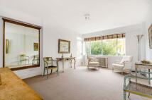 Flat for sale in Ladbroke Grove...