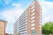 Flat for sale in Henry Dickens Court...