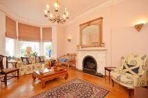 Argyll Road Flat to rent