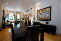 4 bedroom Maisonette in Craven Hill Gardens...