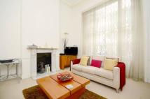 2 bed Maisonette in Inverness Terrace...