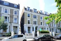 Maisonette to rent in Elsham Road...