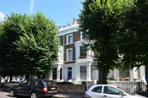Studio flat for sale in Leamington Road Villas...