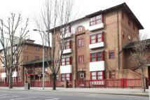 Studio flat for sale in Bramley Road...