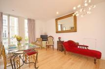Flat to rent in Clanricarde Gardens...