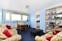 Flat for sale in Queensdale Crescent...