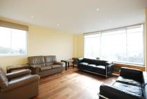 Flat to rent in Craven Terrace...