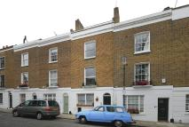 Campden Street Flat to rent
