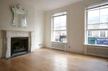 3 bed Maisonette in Portobello Road...