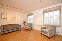 1 bed Flat to rent in Ledbury Road...