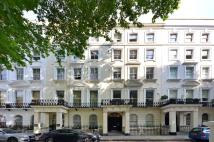 Studio flat to rent in Craven Hill Gardens...