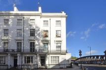 1 bed Flat to rent in Gloucester Terrace...