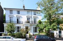 Flat to rent in Garway Road...