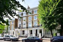 3 bed Maisonette in Leamington Road Villas...
