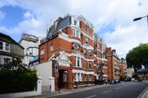3 bed Flat in Moscow Road...
