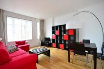 1 bedroom Flat in Kensington High Street...