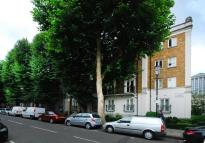 Flat to rent in Oakford House, Olympia...