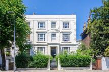 Pembridge Villas Studio flat