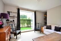Flat to rent in St Lukes Road...