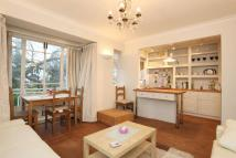 Linton House Flat to rent