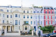 Maisonette to rent in Colville Terrace...