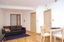2 bed Flat in Banister Road...