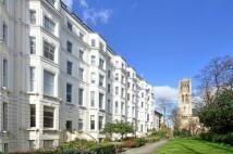 Studio apartment to rent in Colville Gardens...