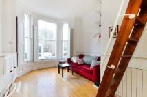 Aldridge Road Villas Studio apartment