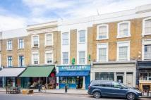 2 bed Flat to rent in Golborne Road...