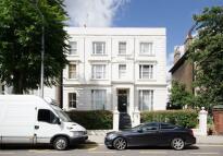 Pembridge Villas Studio apartment to rent
