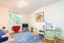1 bed Flat to rent in Kensington High Street...