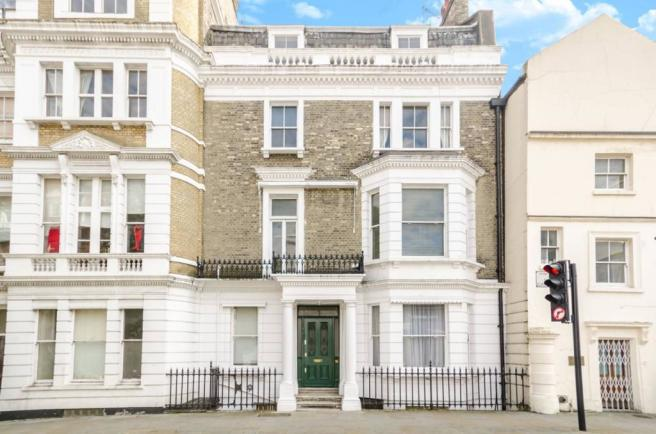 5 bedroom house for sale in linden gardens notting hill for House notting hill