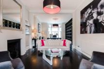 4 bedroom house for sale in Fulham Road...