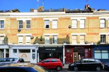 Studio flat for sale in Greyhound Road...