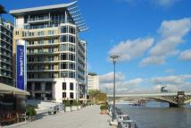 2 bedroom Flat to rent in Imperial Wharf...